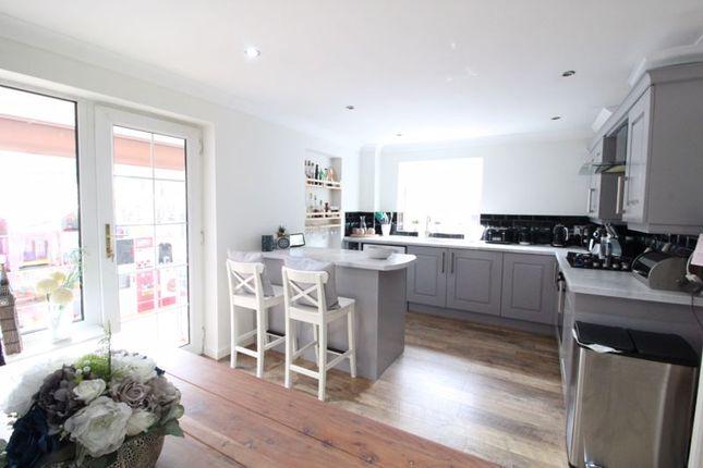 Thumbnail Semi-detached house for sale in Regent Road, Jarrow