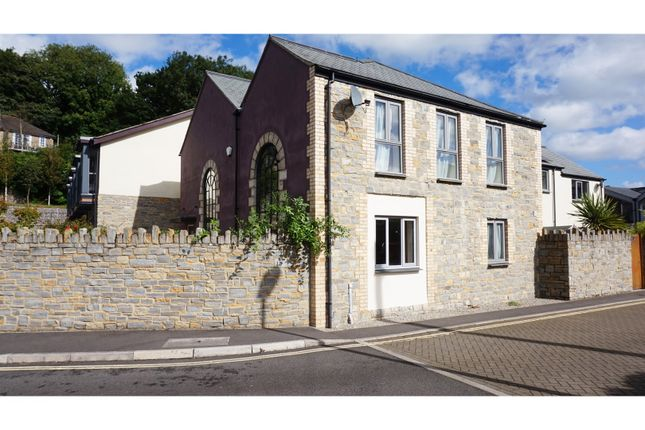 Thumbnail Town house for sale in Foundry Mews, Tavistock