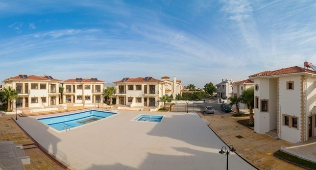 Thumbnail Villa for sale in Iskele, Cyprus