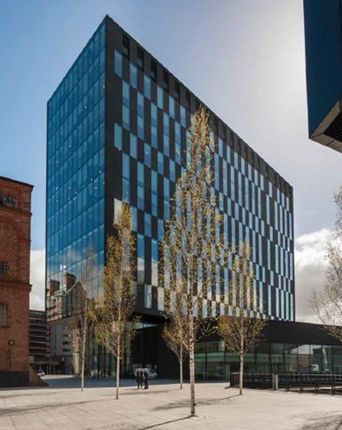 Thumbnail Office to let in Mann Island, Liverpool