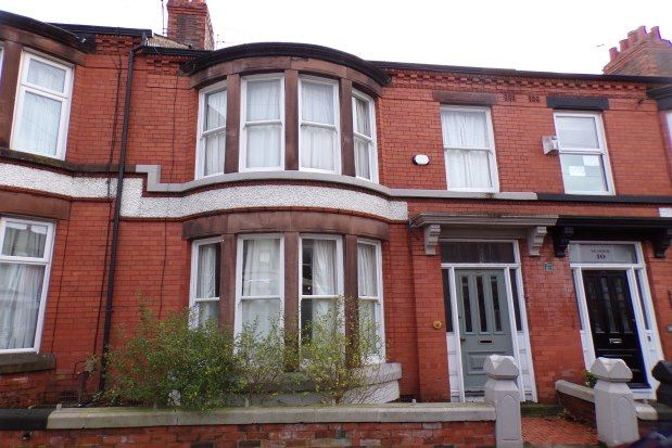 Thumbnail Property to rent in Wyndcote Road, Liverpool