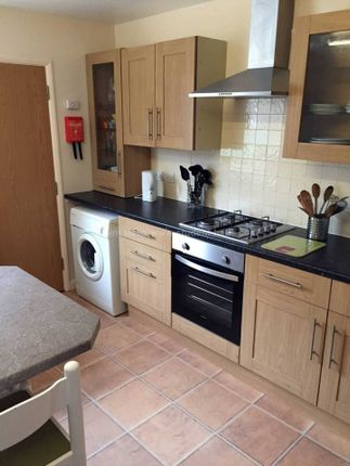 Thumbnail Detached house to rent in Great Cheetham Street West, Salford