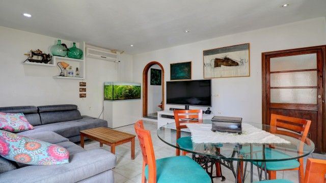 Lounge 1 - 4 of Spain, Mallorca, Pollença, Pollença Pueblo