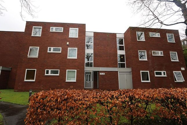 Thumbnail Flat for sale in Flat 20, Dudley Court, Carlton Road, Manchester, Greater Manchester