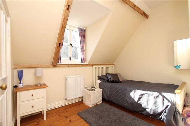 Bedroom Two of The Street, Wherstead, Ipswich, Suffolk IP9
