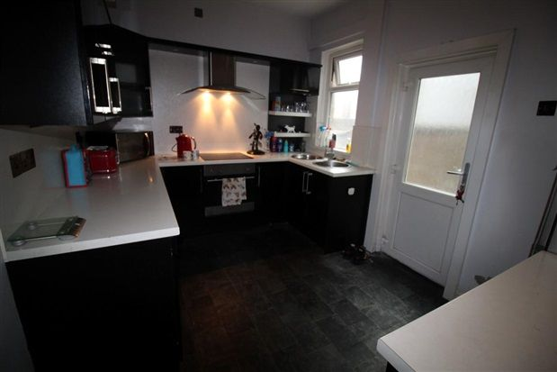 Kitchen of Church Street, Barrow In Furness LA14