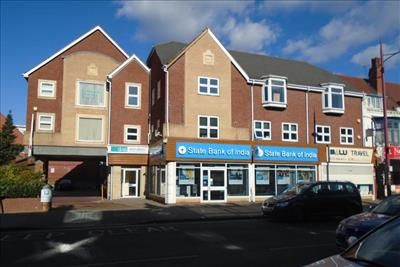 Thumbnail Office to let in Balu-Elite House, 114 - 188A Soho Road, Handsworth, Birmingham