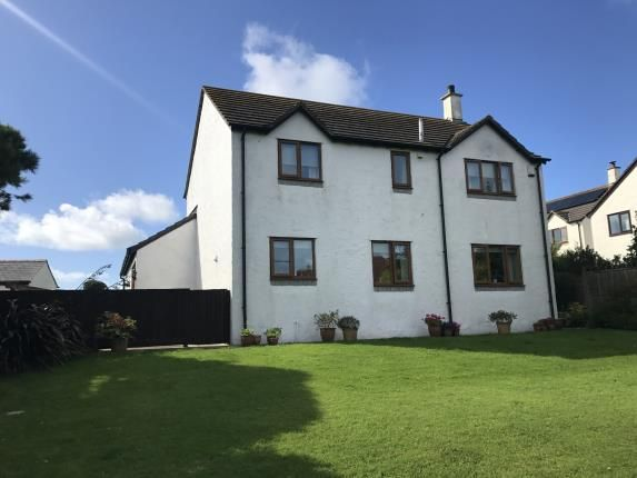 Thumbnail Detached house for sale in St. Agnes, Cornwall