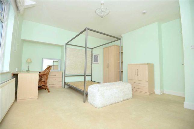 Bedroom One of Morton Street, Newcastle Upon Tyne NE6
