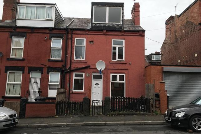 Thumbnail Terraced house for sale in Bayswater Terrace, Leeds