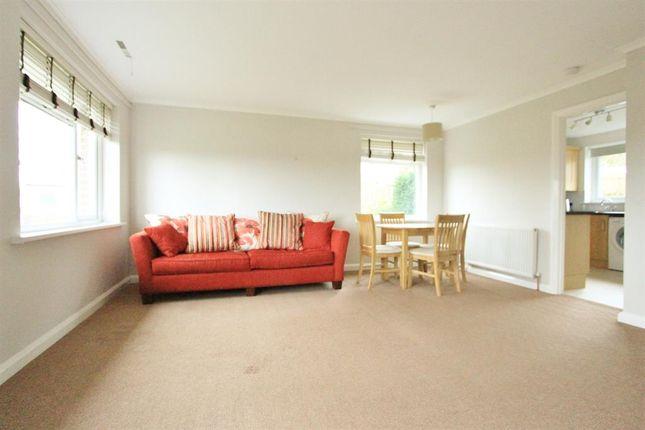 Living Room of Greystones Road, Sheffield S11
