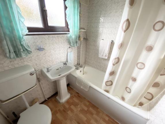 Bathroom of Bromfield Close, Mold, Flintshire, . CH7