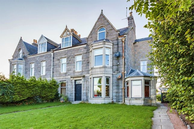 Thumbnail Flat for sale in St. Johns Terrace, Aberdeen