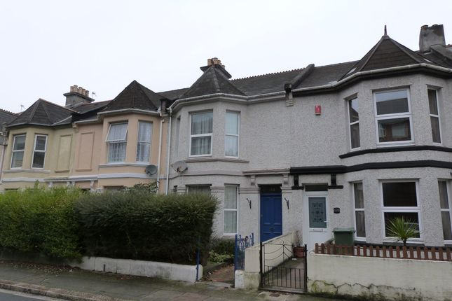 Thumbnail Room to rent in Pasley Street, Stoke, Plymouth