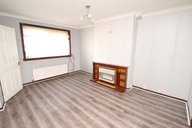 Lounge of Holms Avenue, Dreghorn, Irvine, North Ayrshire KA11