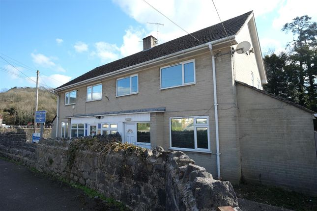 Thumbnail Detached house for sale in Cliff Street, Cheddar