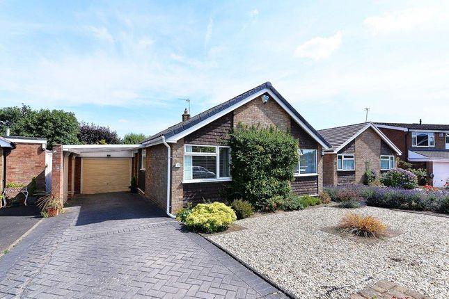 Thumbnail Detached bungalow for sale in Minley Avenue, Harborne, Birmingham