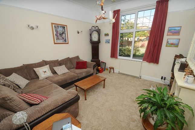 Lounge of Alexandra Road, Alexandra Park, Poole, Dorset BH14
