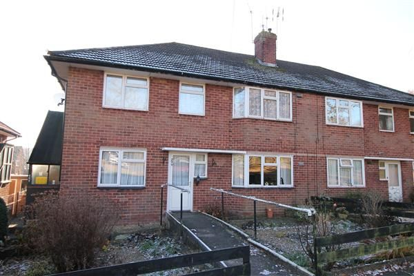 Thumbnail Flat for sale in Salters Lane, Batchley, Redditch, Redditch