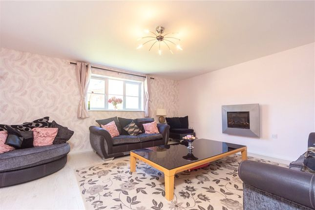 Living Room of Gloucester Avenue, Shinfield, Reading RG2