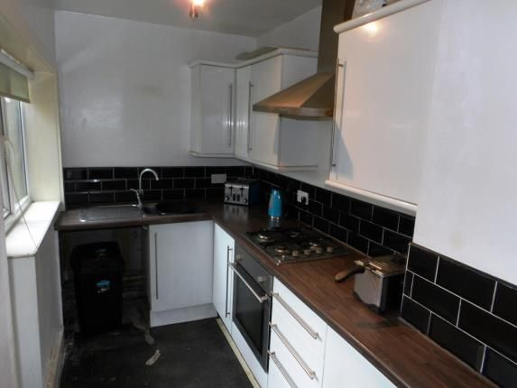 Kitchen of Cooper Street, Bacup, Lancashire OL13