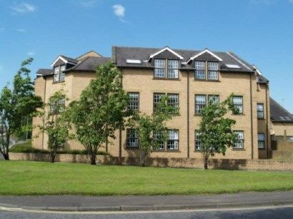 Thumbnail Property for sale in Meadowfield Park, Ponteland, Newcastle, Northumberland