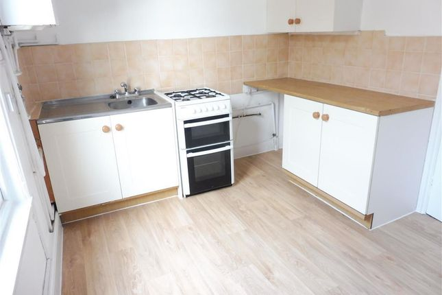 Thumbnail Flat to rent in Oriel Road, Portsmouth