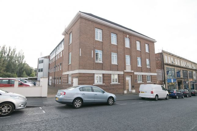 Thumbnail Flat to rent in Rowland Hill Centre, Kidderminster