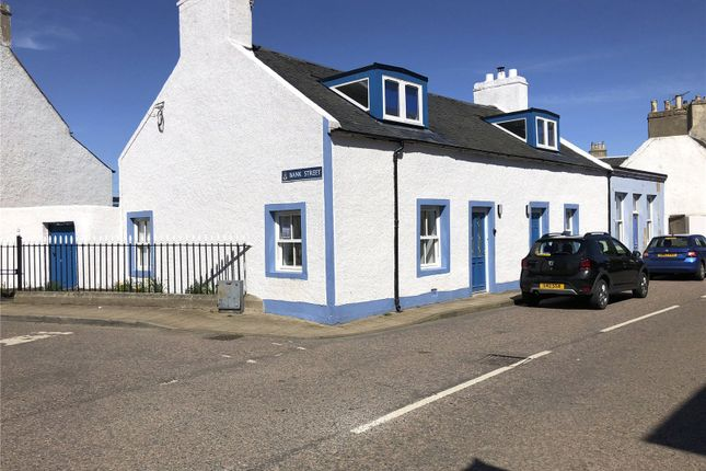 Thumbnail Detached house for sale in High Street, Cromarty, Highland