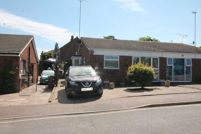Thumbnail Bungalow for sale in Christchurch Avenue, Erith