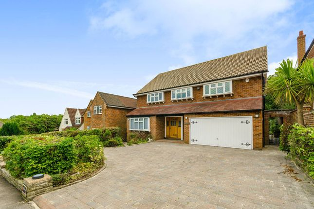 Thumbnail Property to rent in Campions, Loughton