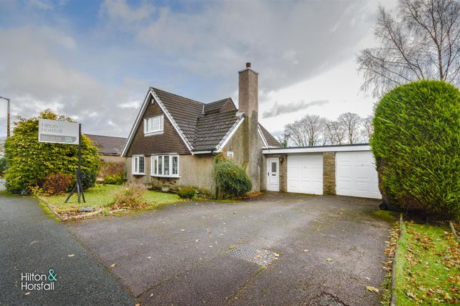 Thumbnail Detached house for sale in Pasture Drive, Foulridge, Colne