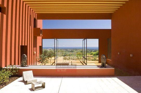Thumbnail Property for sale in Casa Mexicana, Sotogrande Alto, Sotogrande