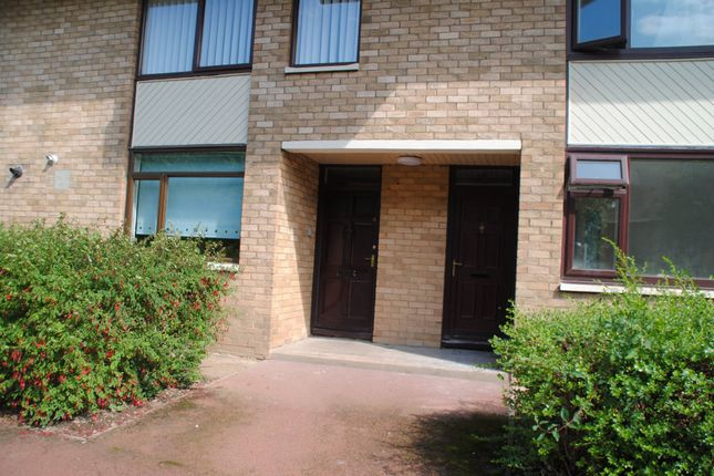 Thumbnail Maisonette for sale in Kenilworth Court, Marlborough Park, Sulgrave