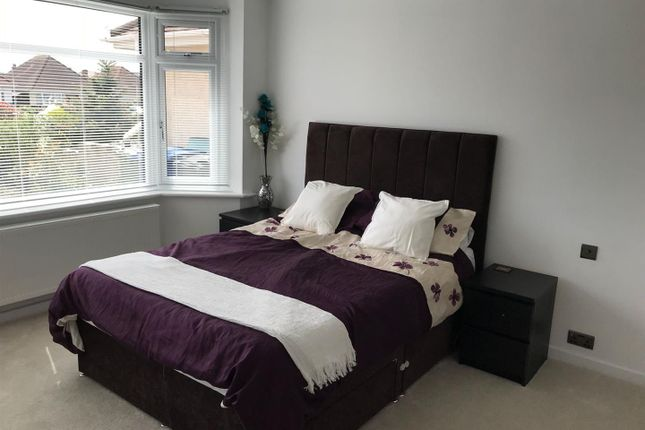Bedroom 1 of Nansen Avenue, Oakdale, Poole BH15