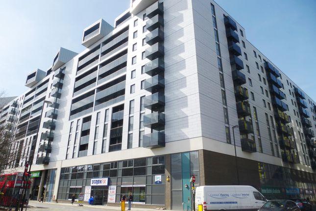 Thumbnail Flat to rent in Jerrard Street, Lewisham
