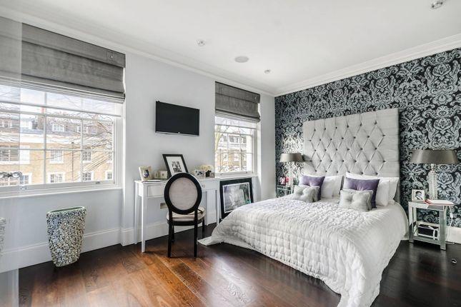 Thumbnail Property to rent in Drayton Gardens, South Kensington