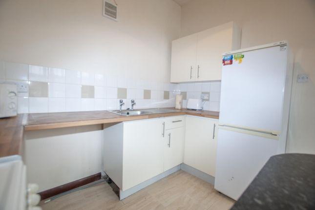 Kitchen of 31 Main Street, Clackmannan, Clackmannanshire 4Ja, UK FK10