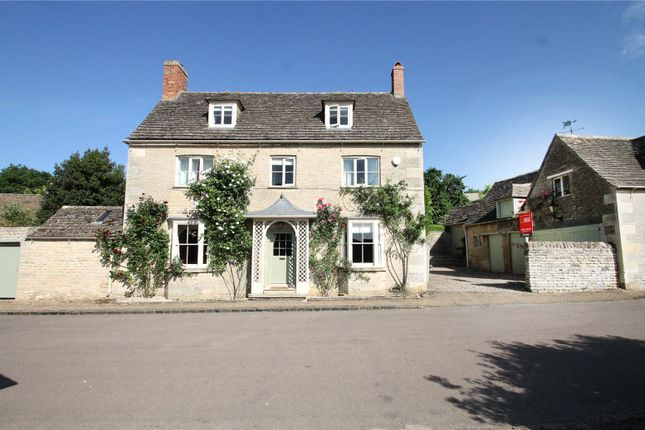 Thumbnail Detached house for sale in High Street, Duddington, Stamford, Lincolnshire