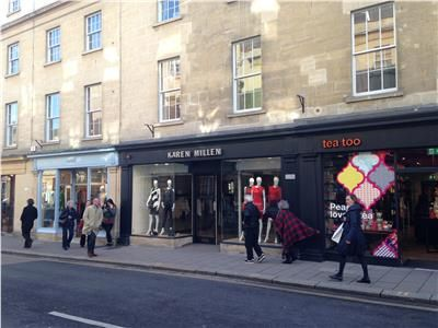 Thumbnail Retail premises to let in 6 New Bond Street, Bath