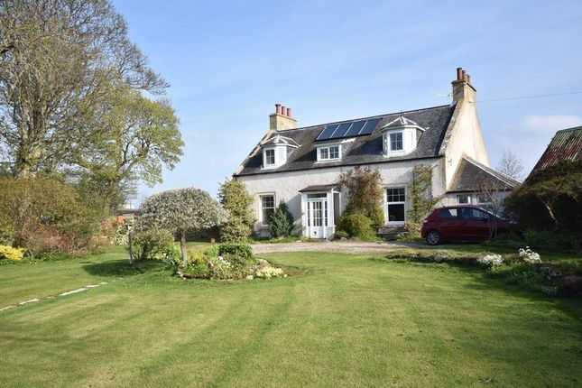 Thumbnail Detached house for sale in Wester Oldtown, Roseisle, Elgin