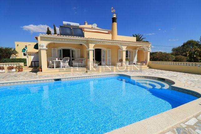 Thumbnail Villa for sale in Carvoeiro - Vale De Milho, Lagoa E Carvoeiro, Lagoa Algarve