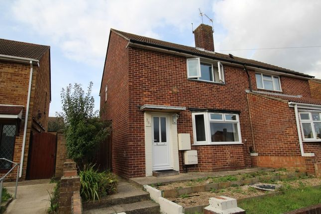 Thumbnail Property to rent in Middle Park Way, Havant