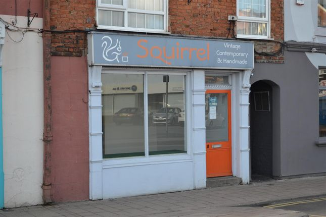 Thumbnail Retail premises to let in Wards End, Loughborough