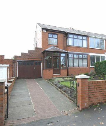 Thumbnail Semi-detached house for sale in Pemberton Road, Winstanley