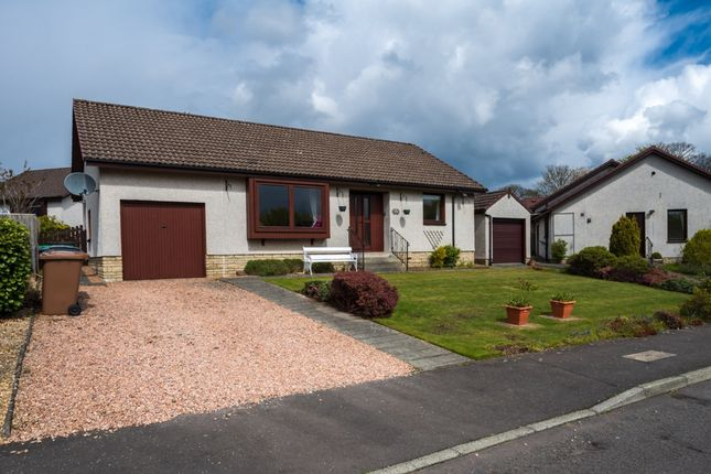 3 bed bungalow for sale in Watts Gardens, Cupar KY15