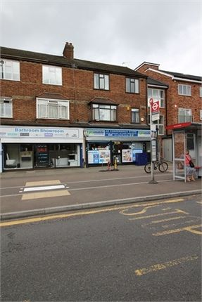 Thumbnail Commercial property to let in James Yard, Larkshall Road, London