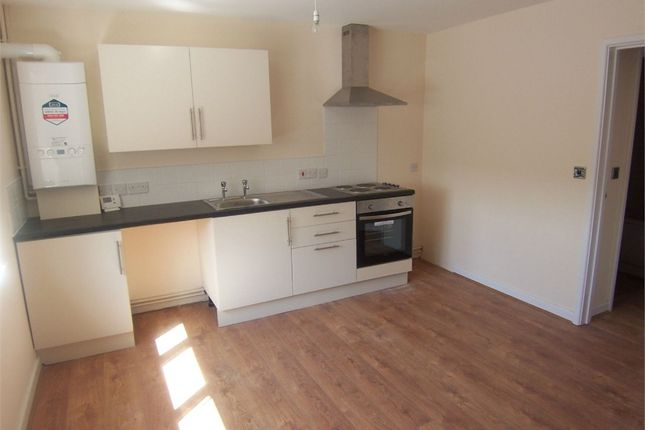 Thumbnail Flat to rent in 10 Vicars Court, Clipstone Village, Mansfield, Nottinghamshire