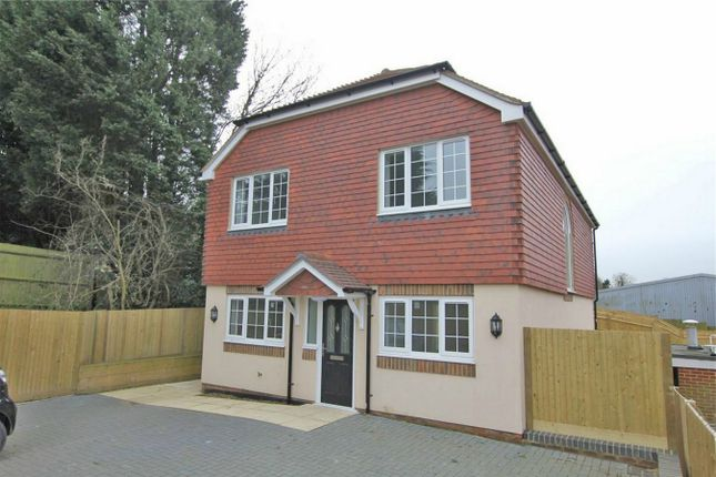 Thumbnail Detached house for sale in 1 Stockton View, St Leonards On Sea, East Sussex