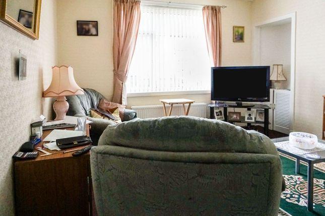 Living Room of Munro Drive, Kilbirnie KA25